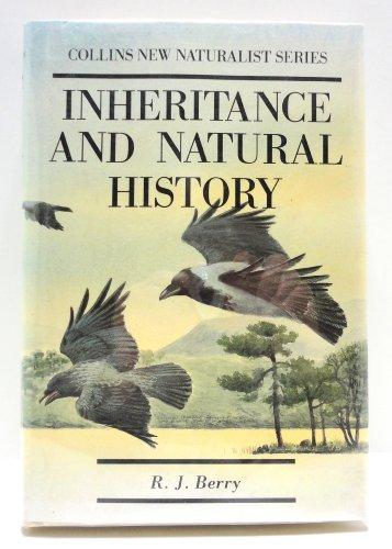 9781870630641: Inheritance And Natural History