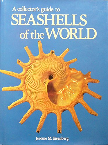 9781870630740: A Collector's Guide to Seashells of the World
