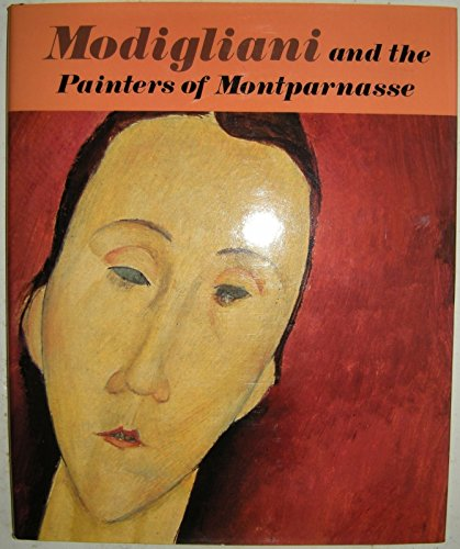 9781870630917: Modigliani And the Painters of Montparnasse (Bloomsbury Collection of Modern Art)