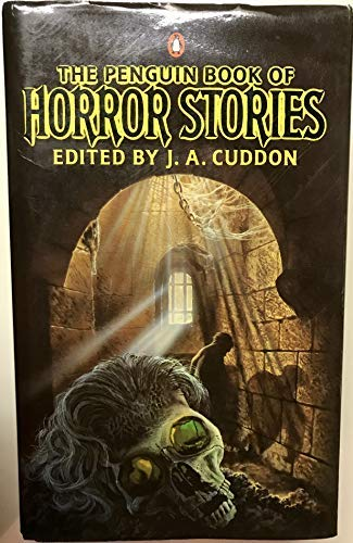 Penguin Book of Horror Stories (1870630947) by J. A. Cuddon