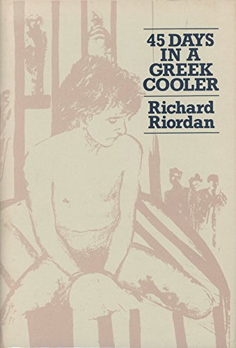 9781870638029: Forty-five Days in a Greek Cooler