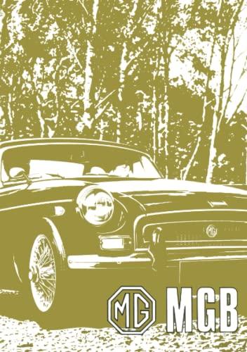 9781870642521: MG MGB (US 1971) Driver's Hndbk