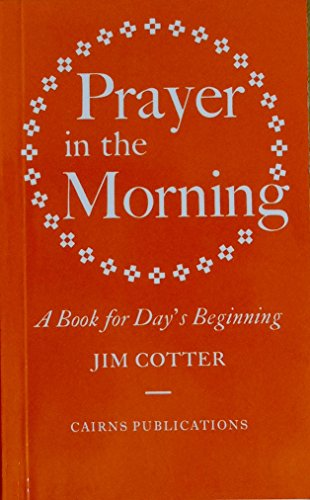 9781870652094: Prayer in the Morning: A Book for Day's Beginning