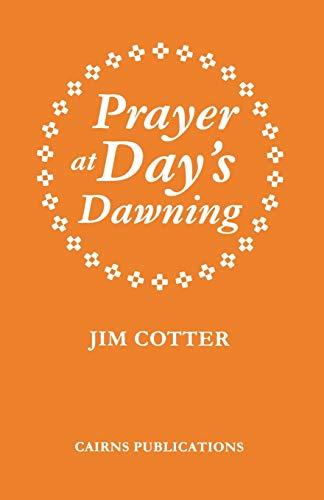 9781870652285: Prayer at Day's Dawning
