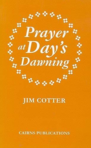 9781870652292: Prayer at Day's Dawning