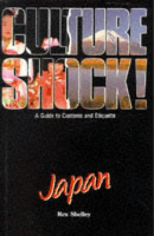 9781870668620: Culture Shock! Japan: A Guide to Customs and Etiquette