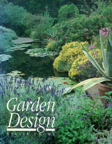 9781870673082: Garden Design