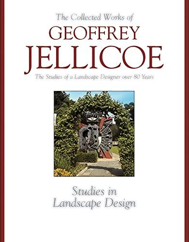 Geoffrey Jellicoe: Studies in Landscape Design v.: Sir Geoffrey Jellicoe