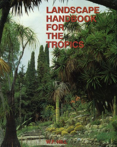 9781870673419: Landscape Handbook for the Tropics