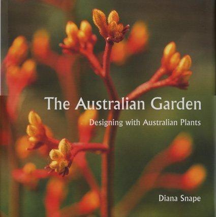 9781870673464: The Australian Garden