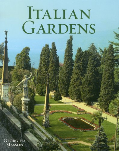 Italian Gardens: Masson, Georgina and