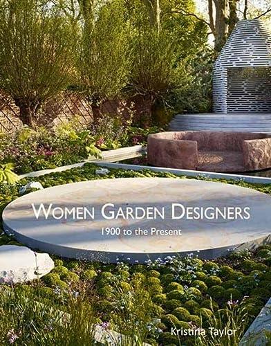 9781870673815: Women Garden Designers: 1900 to the Present