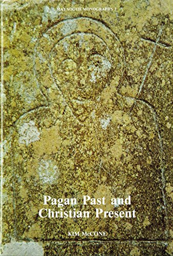 9781870684101: Pagan past and Christian present in early Irish literature