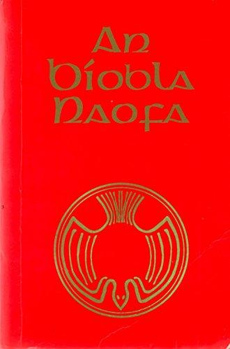 An Biobla Naofa: American Bible Society