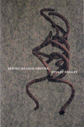 9781870699693: Beyond Reason: Ordure