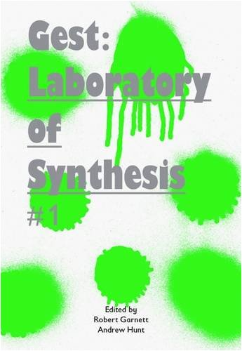 9781870699969: Gest: 1: Laboratory of Synthesis #1
