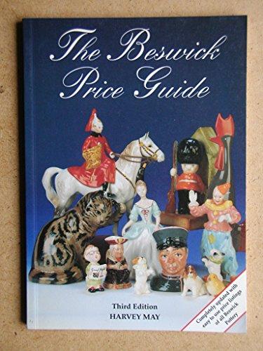 9781870703116: The Beswick Price Guide
