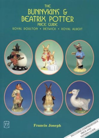 Bunnykins and Beatrix Potter Price Guide: Doug Pinchin