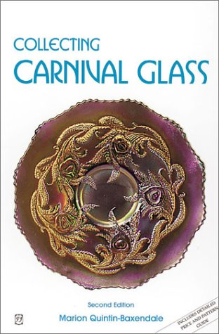 9781870703208: Collecting Carnival Glass