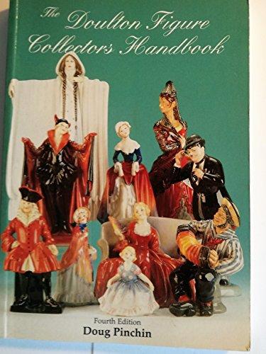 9781870703413: The Doulton Figure Collectors Handbook