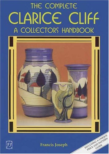 9781870703789: Collecting Clarice Cliff