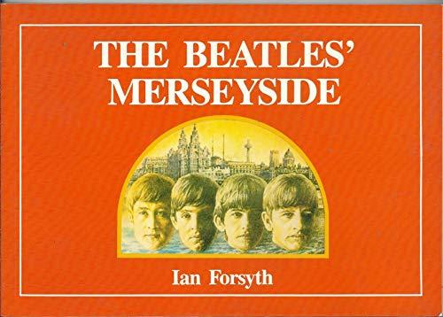 9781870708852: The Beatles' Merseyside