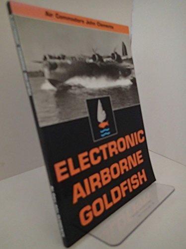 9781870745116: Electronic Airborne Goldfish