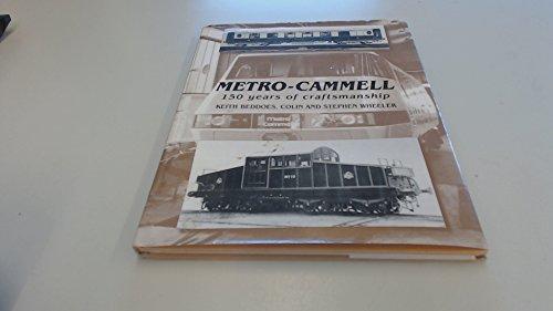 9781870754460: Metro-Cammell: 150 Years of Craftsmanship