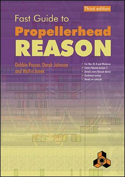 9781870775274: Fast Guide to Propellerhead Reason
