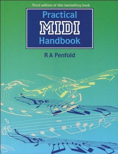 Practical Midi Handbook: R. A. Penfold