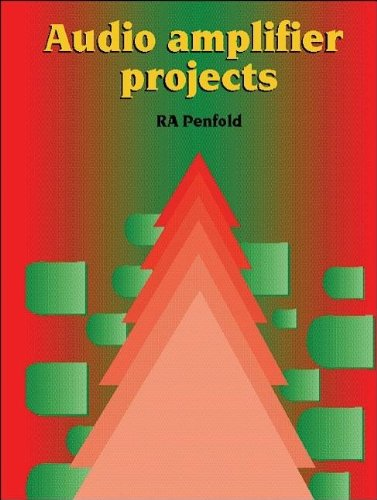 9781870775526: Audio Amplifier Projects