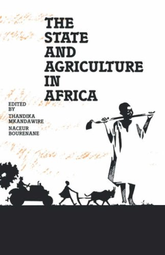 The State and Agriculture in Africa (Codesria