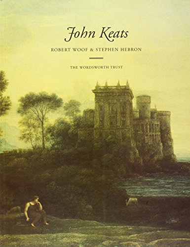 9781870787154: John Keats