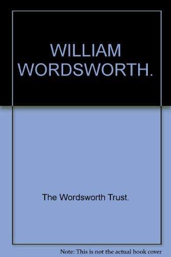 9781870787451: WILLIAM WORDSWORTH.
