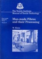 9781870812610: Man-made Fibres and Their Processing: Short-staple Spinning Series (Manual of Textile Technology)
