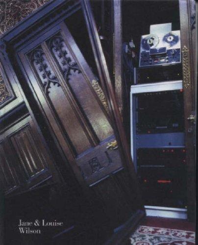 Jane & Louise Wilson: Stasi City: Gamma: Parliament: Las Vegas, Graveyard Time: Wilson, Jane; ...