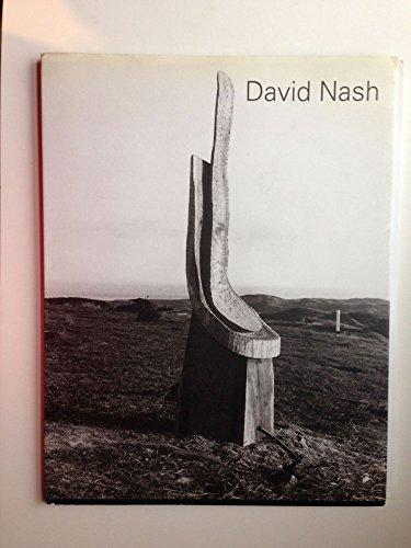 9781870814751: David Nash: Sculpture, 1971-90