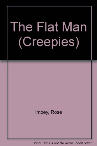 9781870817059: The Flat Man (Creepies)