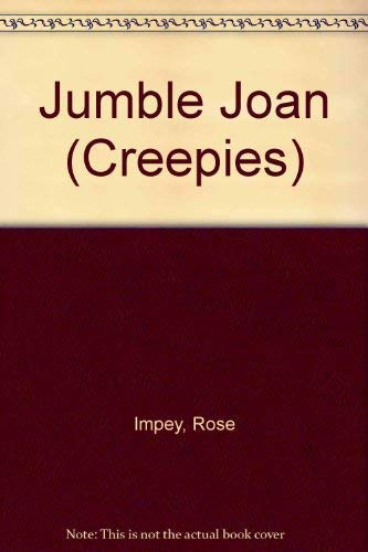 9781870817080: Jumble Joan (Creepies)