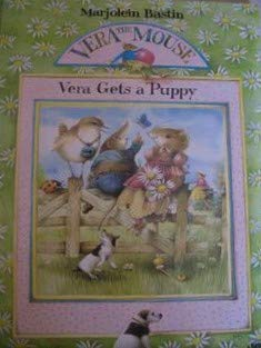 9781870817523: Vera Gets a Puppy (Vera the Mouse Series)
