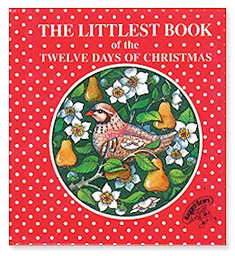 The Littlest Book of the Twelve Days: Killingback, Julia