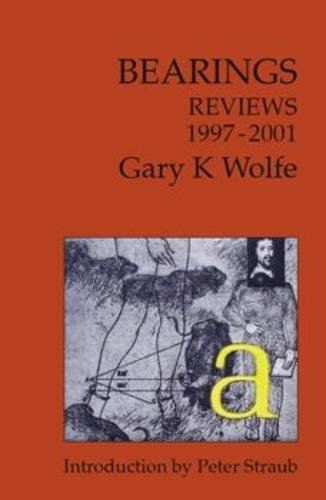 9781870824583: Bearings: Reviews 1997-2001