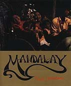 Mandalay: Travels from the Golden City: Strachan, Paul