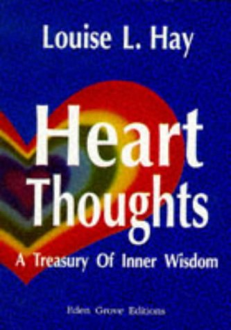9781870845083: Heart Thoughts: A Personal Treasury of Inner Wisdom