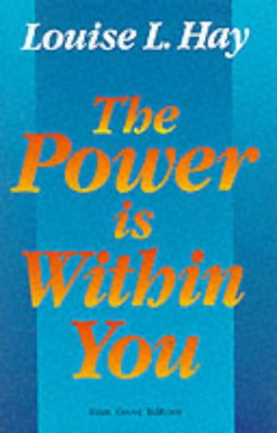9781870845090: The Power Is Within You: