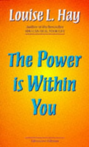 9781870845106: THE POWER IS WITHIN YOU