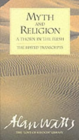 9781870845182: Myth and Religion: A Thorn in the Flesh