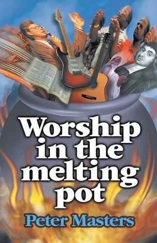 9781870855334: Worship in the Melting Pot