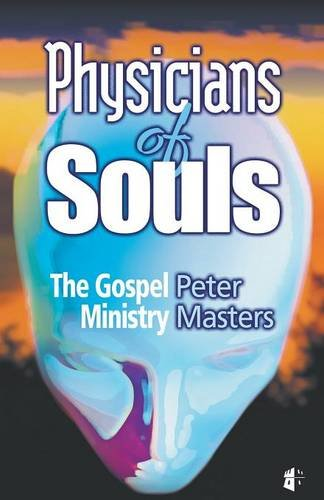 9781870855341: Physicians of Souls