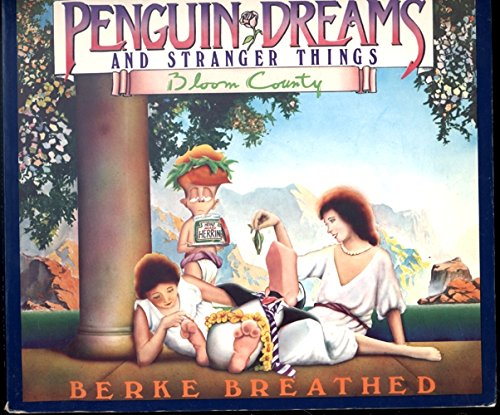 9781870870085: Penguin Dreams and Stranger Things